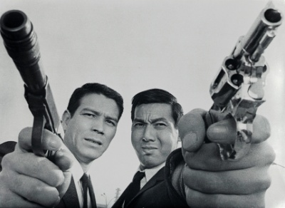 Tradition and Modernity in Japanese Yakuza Films of the