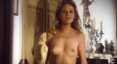 Brittania Nicol  nackt