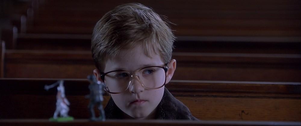 The Sixth Sense Humanizing Horror Offscreen