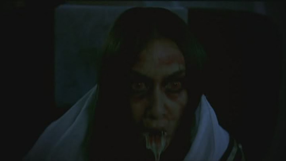 Asian Horror On Cable - Asian-2706
