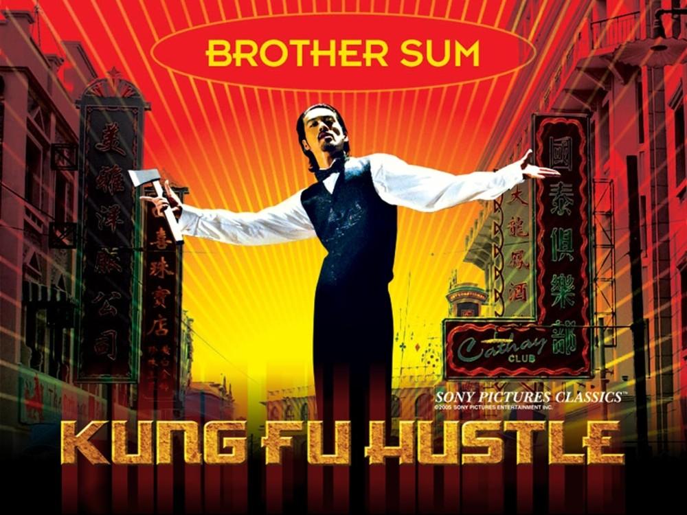Image Result For Kungfu Hustle