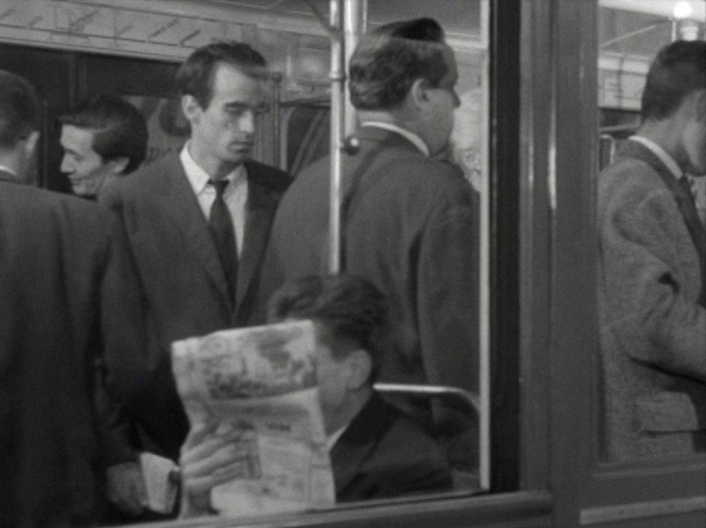 Notes on the Cinematograph by Robert Bresson review – the art of film