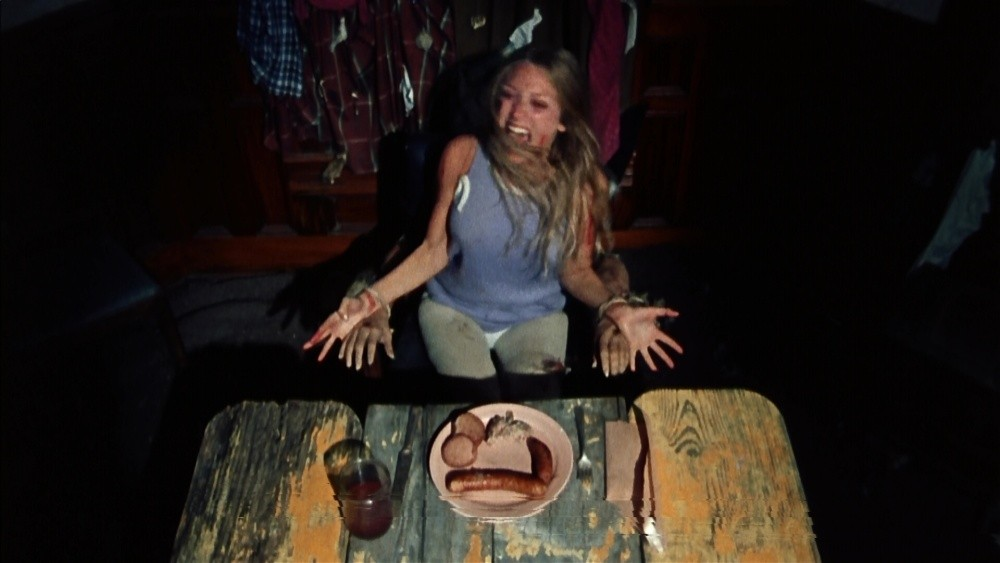 The Vernal, The Visceral and The Violent: The Texas Chain Saw Massacre and The Final Girl