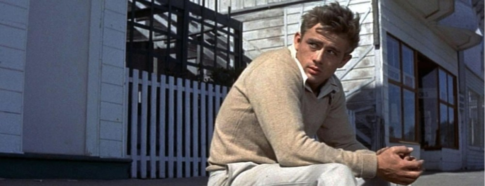 a critique of elia kazans east of eden Elia 'sledgehammer' kazan's wildly uneven east of eden inaugurated the 50- year-old james dean cult it hasn't been on video in at least 10.