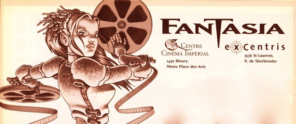 Fantasia Special: 1999 & 2000 – Offscreen