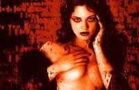 Volume 6 issue 10 offscreen for Diva scarlet
