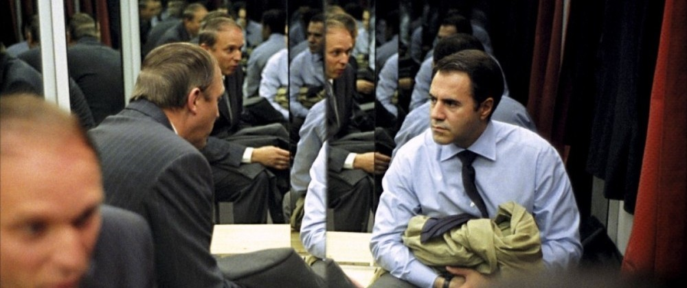a critical analysis of the movie mad city directed by costa gavras Janet maslin reviews mad city, a film by constantin costa-gavras  on a story  by mr matthews and eric williams director of photography,.