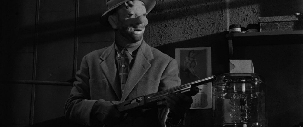 a left handed form of human endeavour narrative comparisons a left handed form of human endeavour narrative comparisons contrasts between the noir heist films the asphalt jungle and the killing