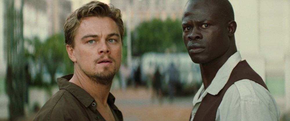 essay on the film blood diamond I agree with this view because key ideas are an important part of a film to make it more interesting for the audience in the film blood diamond directed by edward.