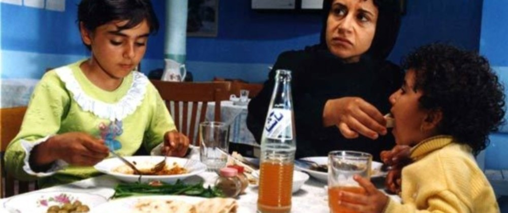 Food for Thought: Sensorium of the Iranian Cinema – Offscreen