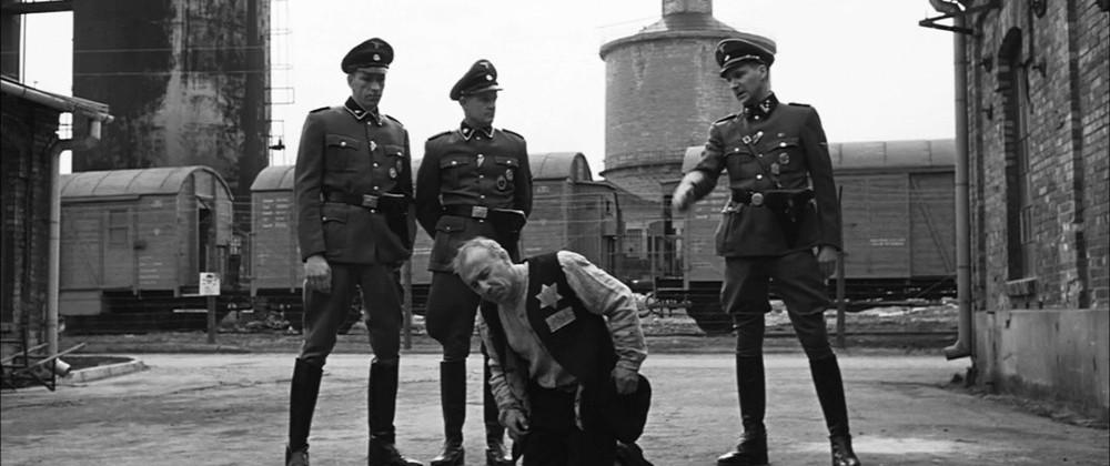 Horror in History: The film Schindler's List by Steven Spielberg – Offscreen
