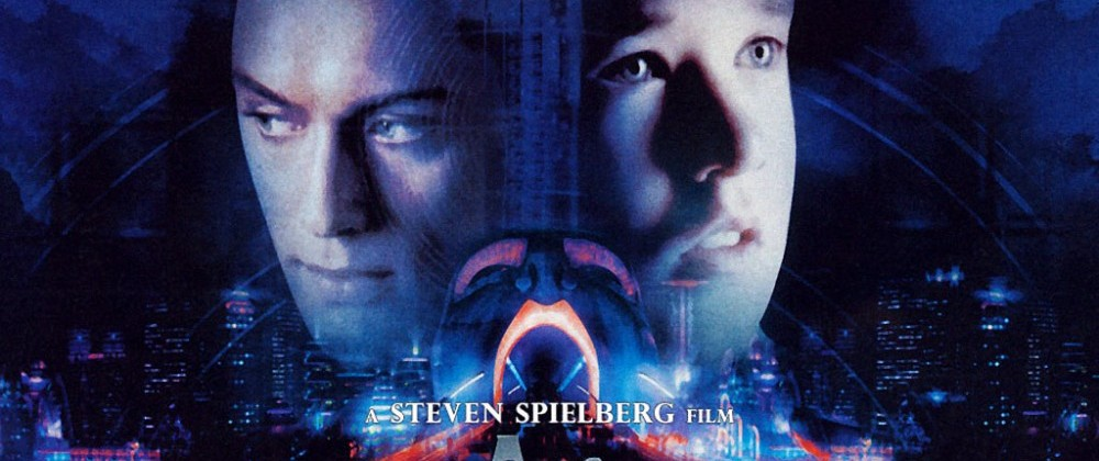 A I Artificial Intelligence Steven Spielberg 2001 As Intertextual Reflexive Monster Offscreen