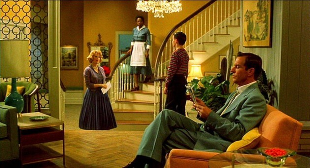 Far From Heaven And Carol Channeling 1950s Melodrama