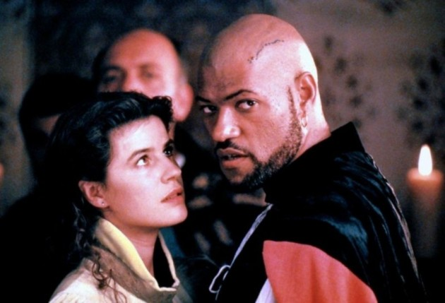 Laurence Fishburne Othello | www.pixshark.com - Images ...