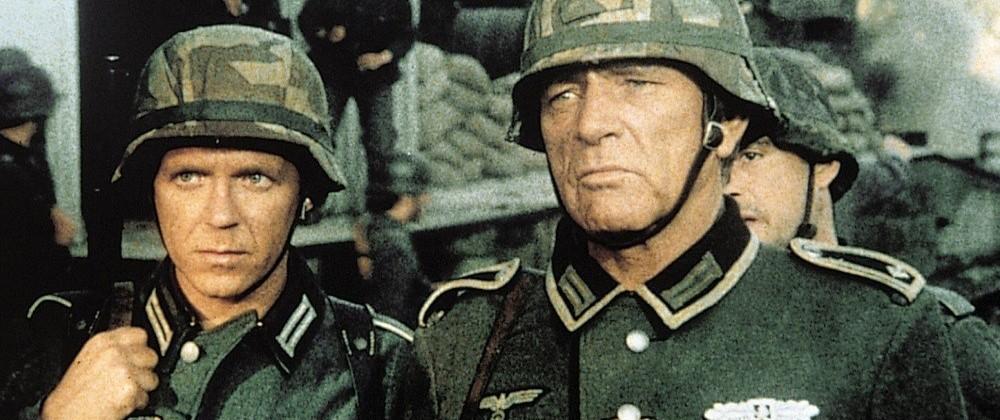 War Movie : Breakthrough (1979) ( Full Movie )