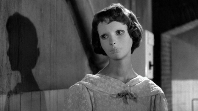 Eyes Without A Face Aka Les Yeux Sans Visage Georges Franju 1960 Offscreen
