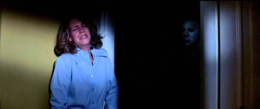 Halloween (1978, John Carpenter) – Offscreen