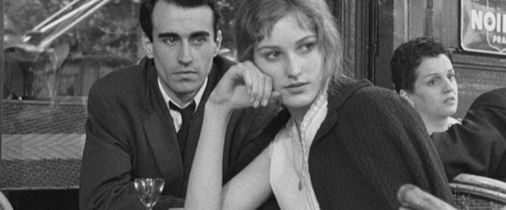 David Reviews Robert Bresson's Pickpocket [Criterion Dual Format Review]