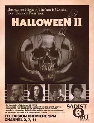Halloween II (Rick Rosenthal, 1981) – Offscreen