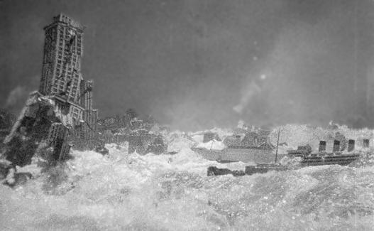 Deluge (Felix E  Feist, 1933) – Offscreen