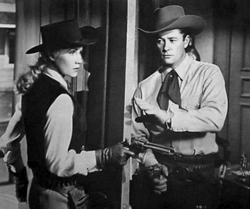 Tim Holt and the B Western Offscreen