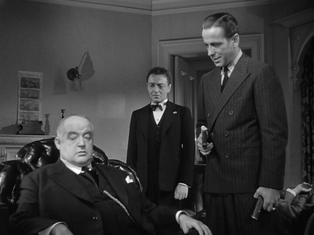 maltese falcon essay The relevant suggestion was a new three-dvd set of a remastered the maltese falcon, including warner brothers' two earlier versions of dashiell hammett's classic crime novel.