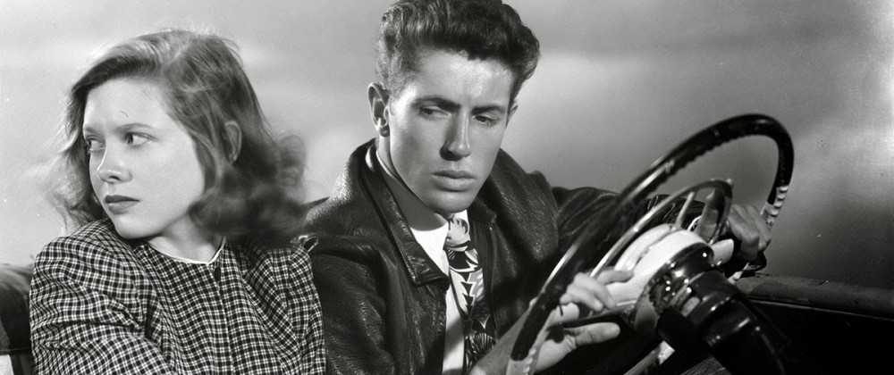 They Live By Night (Nicholas Ray, 1948) – Offscreen