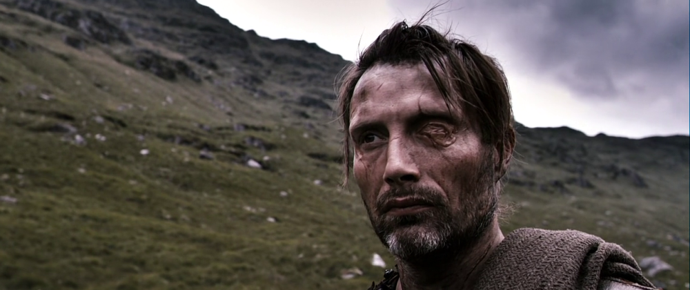Valhalla rising analysis essay
