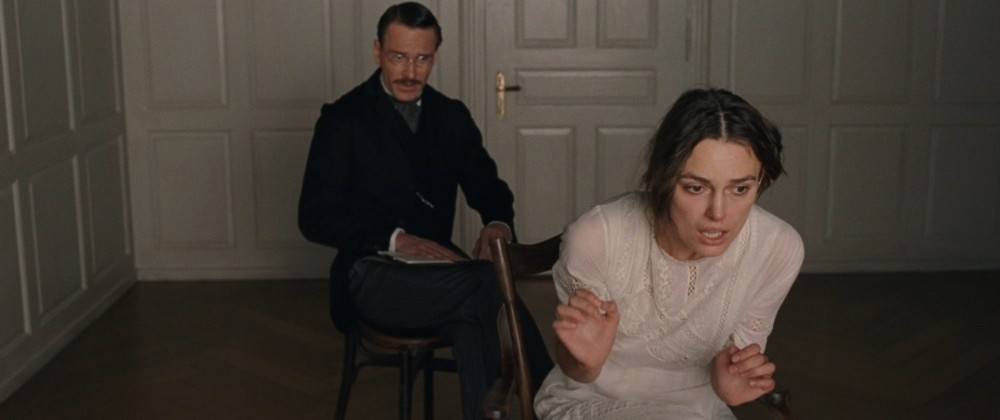 Friendship, Ideas, Sex, and a New Movement: A Dangerous ... A Dangerous Method