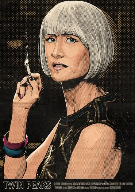 Twin Peaks Revival Casts Naomi Watts, Tom Sizemore | TVLine