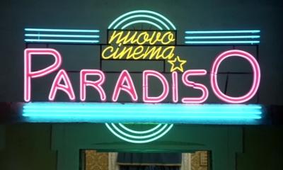 cinema paradiso essays