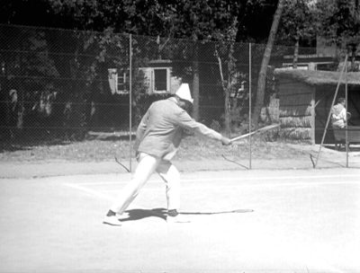 an essay about tennis sport Term 7 – sports history project – controversy in your sport for this term your project will be a 2-3 page informative essay on a controversy that your sport had.