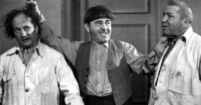Image result for three stooges slap gifs
